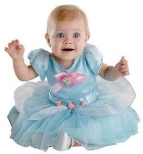 Baby Cinderella Costume 12 18 Month 50481