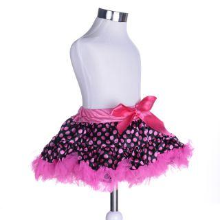 Toddler Kids Tutu Baby Girl Tutus Ballet Dress Up Princess Dance Costume 24 48M