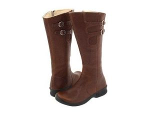 Keen Bern Baby Bern Oak Womens Water Resistant Leather Boot 1005483 BNIB