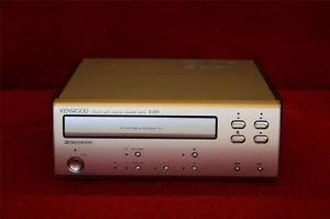 Kenwood x SE9 Stereo Cassette Deck Auto Reverse HX Pro Tape Player