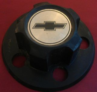 1 Chevrolet Astro Van S10 Truck Wheel Center Cap Hubcap 1985 1995 15594372