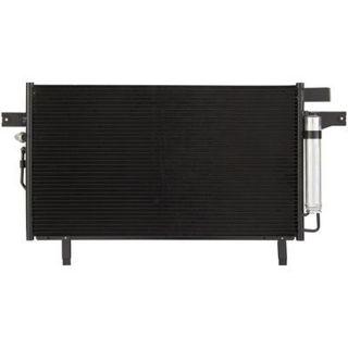 Nissan Pathfinder 3 5L V6 01 04 Infiniti QX4 01 03 AC A C Condenser Assembly