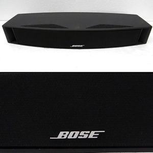 Bose VCS 10 Center Channel Speaker for Surround Sound Home Theater System NoRes