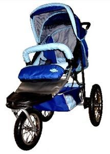 Baby Stroller Jogging Infant Car Seat Travel System Toddler High Chair Booster