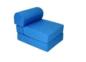 twin size fold out chair convertible sleeper bed couch
