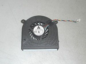OEM HP TouchSmart 520 TS520 Series CPU Cooling Fan 656514 001