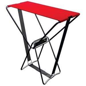 Pocket Chairs Are Made in The USA for Camping Hiking Portable Folding Lawn Chair