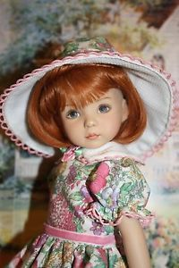 Dianna Effner 13 inch Little Darling Vinyl Studio Doll