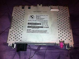BMW Sirius Satellite DLP Module Fits E60 E61 E63 E64 E65 E66 E90 E91 E92 E93