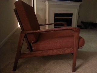 Mid Century Modern Selig Wegner Hvidt Chair