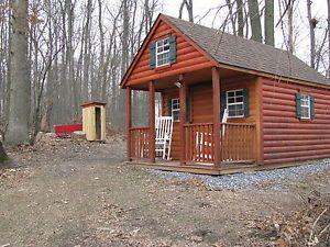Log Cabin Home & Garden