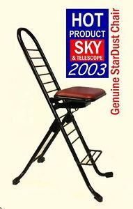 stardust astronomy chair - photo #22
