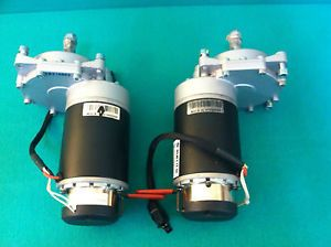 L R Motors Gearboxes for Merits Vision Sport Power Chair Model P326A Sbmub