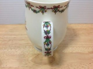 Fine Bone China Staffordshire England