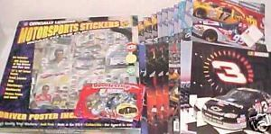 New NASCAR Race Car Toy Lot Party Supplies Toys Favors
