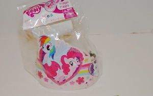 8 My Little Pony Tiaras Rainbow Dash Pinkie Pie Birthday Party Supplies Favors