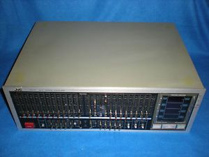 JVC Sea R7 s E A Graphic Equalizer Sound Effect Amplifier ASIS