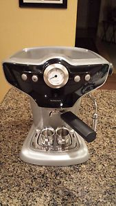 Saeco Starbucks Sirena 2 Cups Espresso Machine