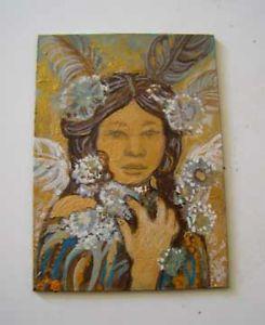 Original Native American Art
