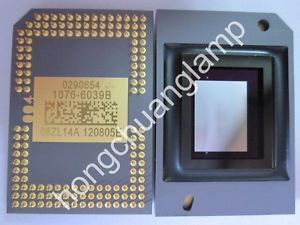 For InFocus Casio NEC Sharp Viewsonic Projector DMD Chip 1076 6038B 1076 6039B