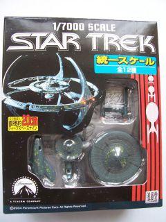 Star Trek Romando USS Enterprise NCC 1701 Dark