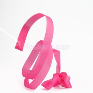 Gym Rhythmic Gymnastic Ballet Dance Ribbon Streamer Rod Baton Twirling Party New