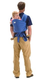 New Red Fashion Baby Sling Carrier Front Back Bagpack Twin Toddler Pouch Wraps