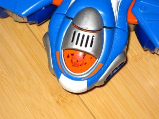 Transformers Airplane Toddler Toy Playskool Hasbro