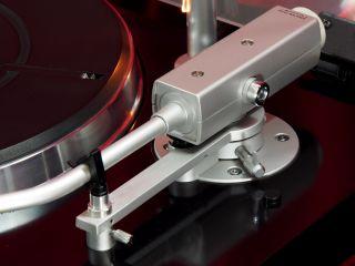 Sony PS x75 Biotracer Turntable Shure V15 V Cartridge Jico