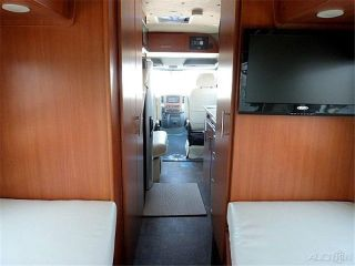 2014 Winnebago Era 70A New Class B Diesel motorhome RV with Rear Twin Beds