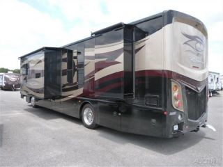 2014 Fleetwood Excursion 35B New Class A Diesel motorhome RV with Double Slides