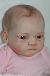 Ultra Real Reborn Baby Max Legler Artist Small Wonders by Kyla Astounding