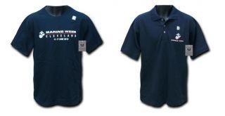 Tee Shirts Military Week Marine Corps Cleveland T Shirts or Polo