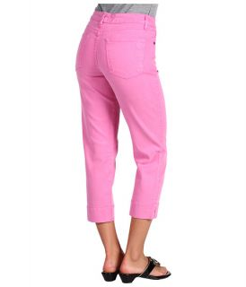 CJ by Cookie Johnson Mercy Crop Jean in Pink Berry SKU #8025458