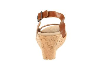 Crocs A Leigh Wedge Leather