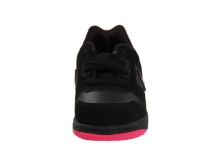 Nike Kids Delta Force Low (Infant/Toddler) Black/Vivid Pink/Black
