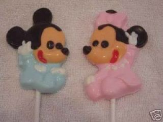 Minnie Mouse Candy Mold On Popscreen