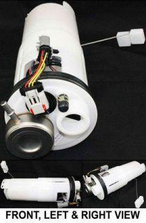 Electric Fuel Pump New with Sending Unit RAM Truck Dodge 3500 2500 1500 97 1997