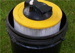 Pentair In-Ground Pool Filters | eBay