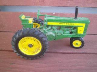 Ertl John Deere 720 Farm Tractor Die Cast 1 16 Scale Toy Narrow Front