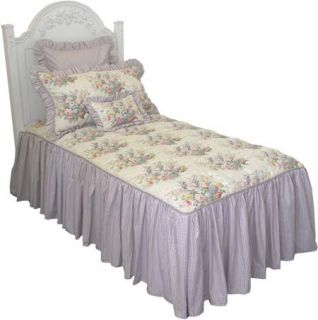 Angel Song Full Bloom Girls Bedding Set Twin Youth