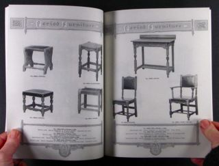 Book American Arts Crafts Furniture Twin City Mission Furniture Company