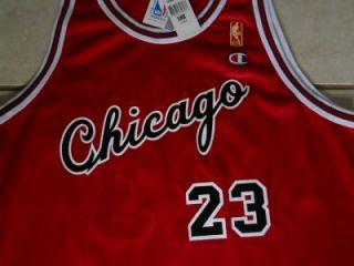 Chicago Bulls Michael Jordan Jersey 48 50th Gold