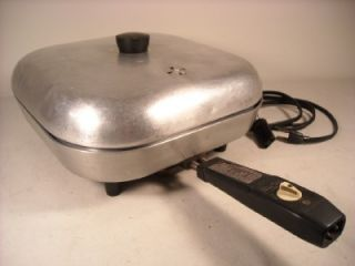 Sunbeam Electric Skillet
