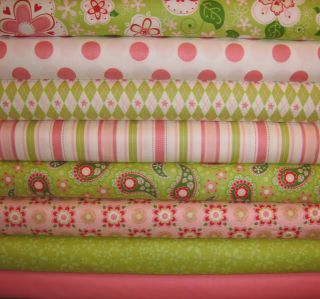 Riley Blake Jelly Roll Sugar Spice 16 Strips 2 5 x 44