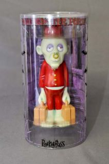 Funko Mad Monster Party Series 1 Zombie Bellhop Vinyl Figure New Rankin Bass
