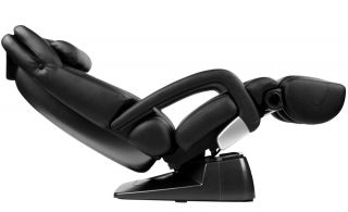 Black Leather HT 7450 Zero Anti Gravity Massage Chair HT7450 Recliner Brand New