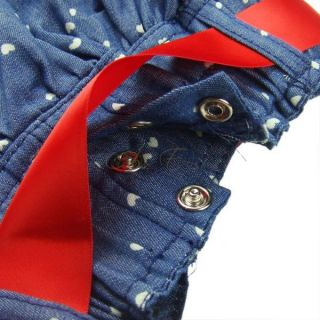Lovely Baby Girls Top T Shirt Bow Dress Tutu Skirt 2pcs Oufit Clothes Sz 1 6 Y