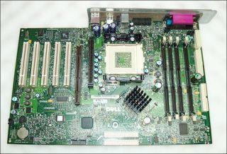 Dell Dimension 8100 Socket 423 Motherboard 025REH 25REH