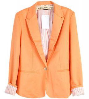 Hot Women Lady's One Button Lapel Casual Suits Blazer Jacket Outerwear Coats Top